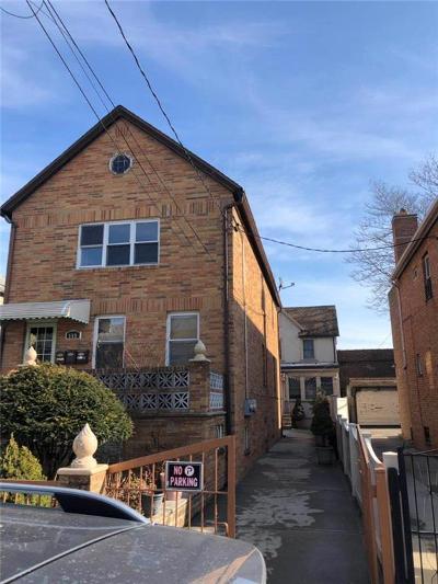 Multi Family Home For Sale: 149 Bay 14 Street