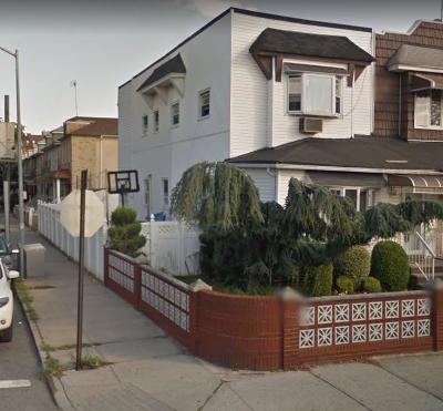 Multi Family Home For Sale: 7601 20 Avenue