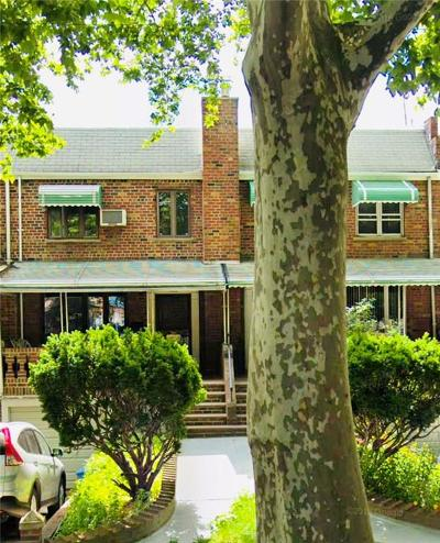 Single Family Home For Sale: 2630 East 29 Street