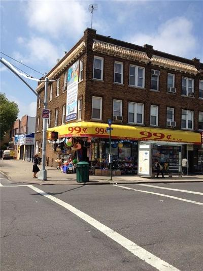 brooklyn Commercial For Sale: 5922 18 Avenue