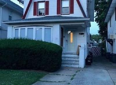 Brooklyn NY Single Family Home For Sale: $1,179,000