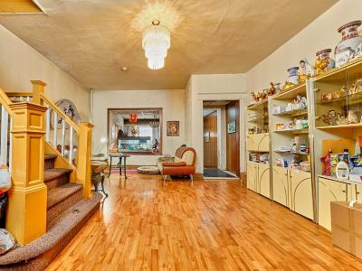 Single Family Home For Sale: 2214 East 15 Street