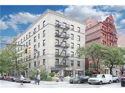 Brooklyn Co-op For Sale: 205 Hicks Street #2A
