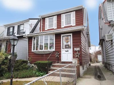 Single Family Home For Sale: 2142 Kimball Street