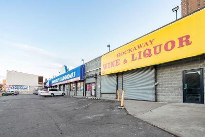 brooklyn Commercial For Sale: 489 Rockaway Avenue