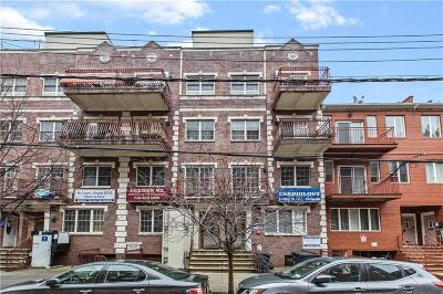 Brooklyn Condo For Sale: 1833 East 13 Street #PHA