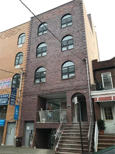 Brooklyn Commercial Lease For Lease: 946 57 Street #1FL