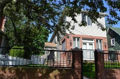 Brooklyn Single Family Home For Sale: 1086 East 31 Street