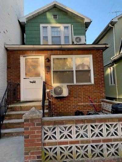 Brooklyn Single Family Home For Sale: 1430 West 5 Street