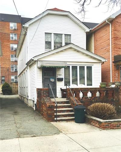 Single Family Home For Sale: 2304 East 21 Street