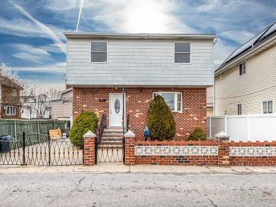 Brooklyn NY Single Family Home For Sale: $529,999