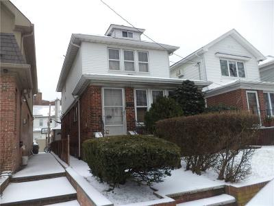 Brooklyn Single Family Home For Sale: 146 98 Street