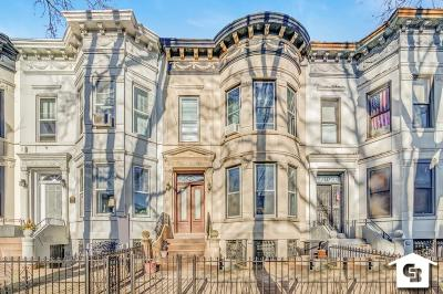 Brooklyn Single Family Home For Sale: 471 Bay Ridge Parkway