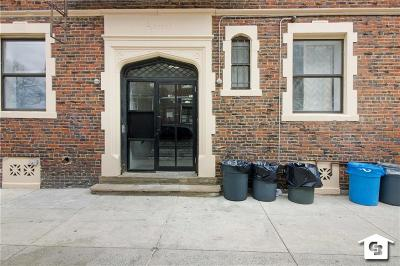 Brooklyn Co-op For Sale: 9 Argyle Road #3A