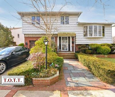 Single Family Home For Sale: 178 Whitman Drive