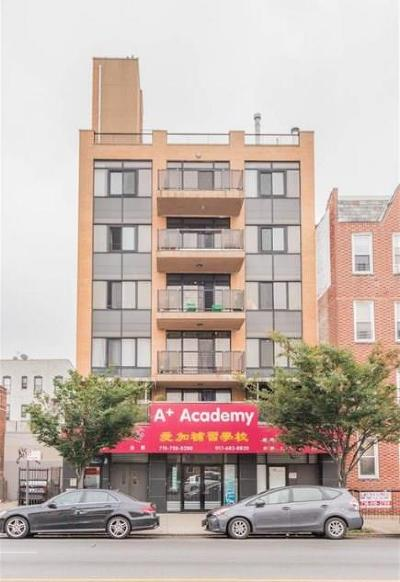 Rental For Rent: 1766 65 Street #6A