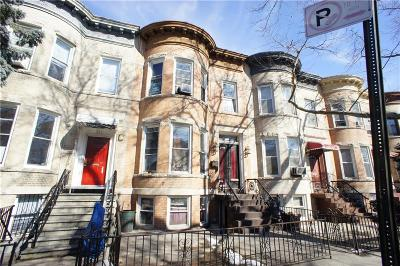 Brooklyn NY Multi Family Home For Sale: $1,200,000