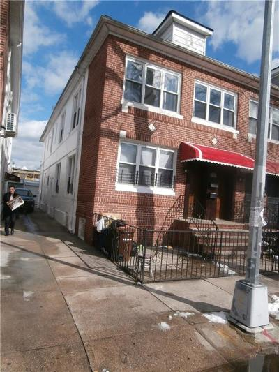 Brooklyn NY Multi Family Home For Sale: $1,875,000