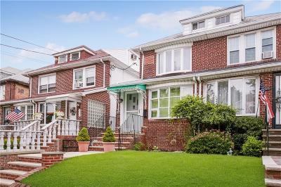 Single Family Home For Sale: 7611 10 Avenue