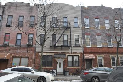Brooklyn Multi Family Home For Sale: 312 Harman Street