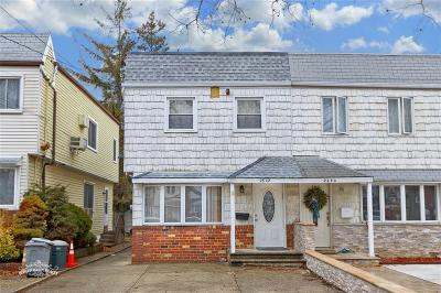 Single Family Home For Sale: 2642 East 63 Street