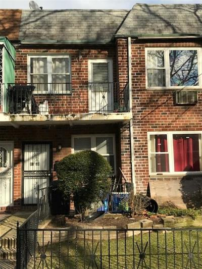 Multi Family Home For Sale: 1173 East 56 Street