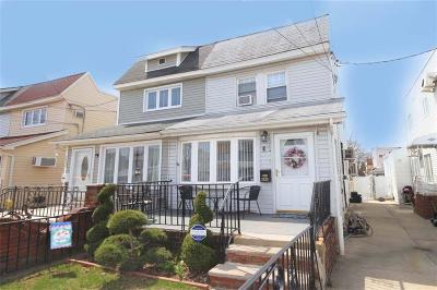 Single Family Home For Sale: 2038 East 72 Street