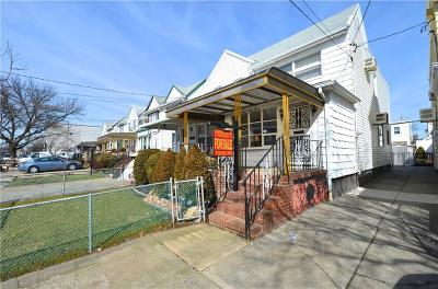 Single Family Home For Sale: 1727 East 35 Street