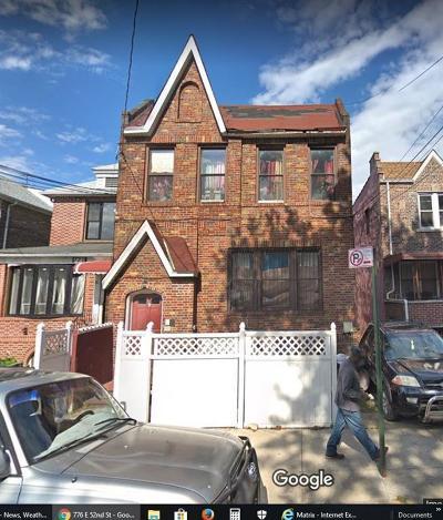 East Flatbush Multi Family Home For Sale