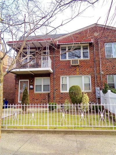 Multi Family Home For Sale: 1021 East 57 Street