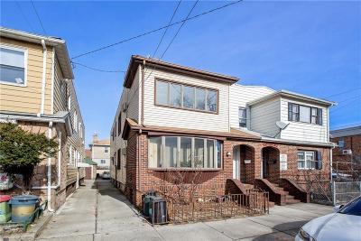 Multi Family Home For Sale: 2719 Voorhies Avenue