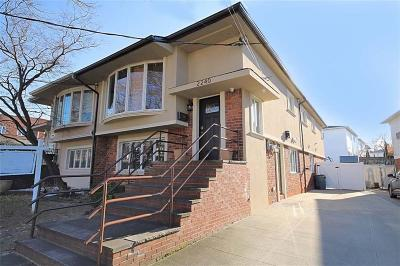 Multi Family Home For Sale: 2240 East 57 Place