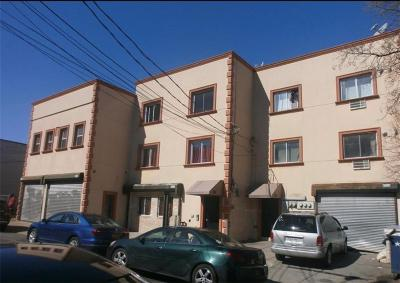 staten island Commercial For Sale: 69,71,75 Thompson Street