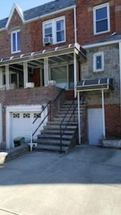 Single Family Home For Sale: 2203 East 26 Street