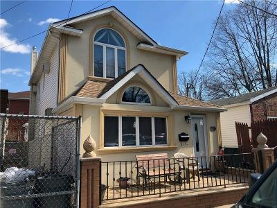 Single Family Home For Sale: 2623 East 11 Street