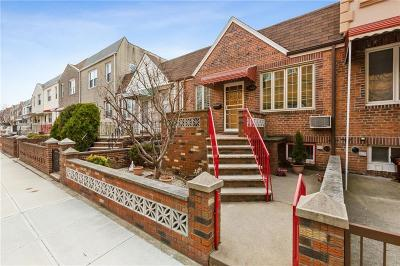 Single Family Home For Sale: 1520 82 Street