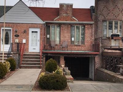 Single Family Home For Sale: 1943 East 32 Street