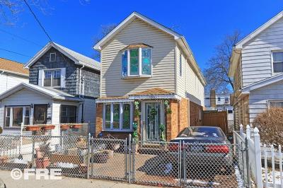 Single Family Home For Sale: 2041 East 54 Street