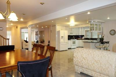 Single Family Home For Sale: 40 Montana Place