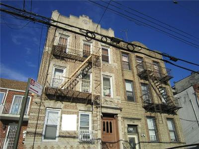Multi Family Home For Sale: 1357 65 Street