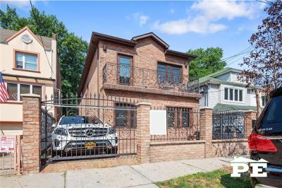 Single Family Home For Sale: 2674 East 29 Street