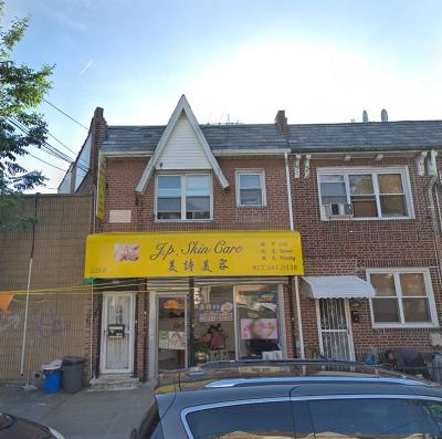 Brooklyn Commercial Mixed Use For Sale: 2268 West 7 Street
