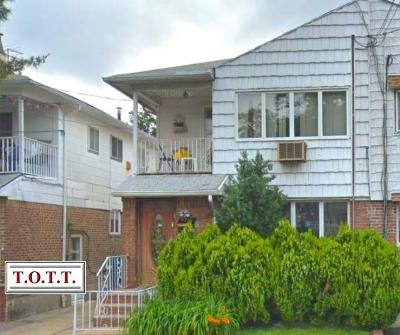 Multi Family Home For Sale: 2726 East 64 Street