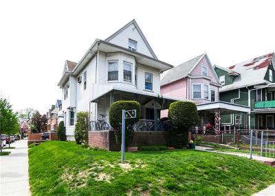 Single Family Home For Sale: 700 Avenue C