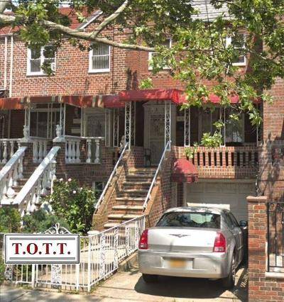 Multi Family Home For Sale: 1933 East 52 Street