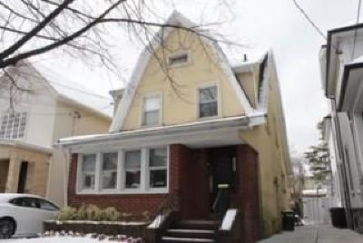 Single Family Home For Sale: 1820 East 28 Street