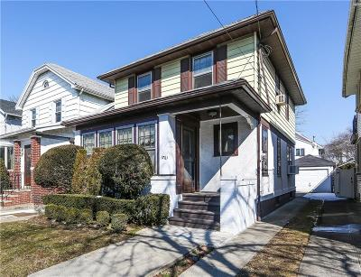 Single Family Home For Sale: 1761 East 26 Street