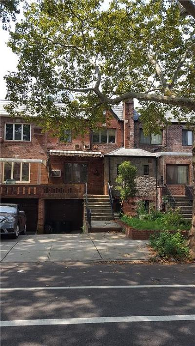 Single Family Home For Sale: 4372 Bedford Avenue