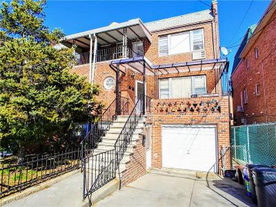 Multi Family Home For Sale: 2637 East 24 Street