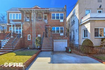 Multi Family Home For Sale: 1122 Avenue Y